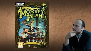 "Gaming History: Tales of Monkey Island ""The good fanfiction"""