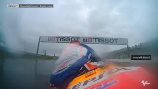 Honda OnBoard: 2018 Gran Premio Motul de la Comunitat Valenciana