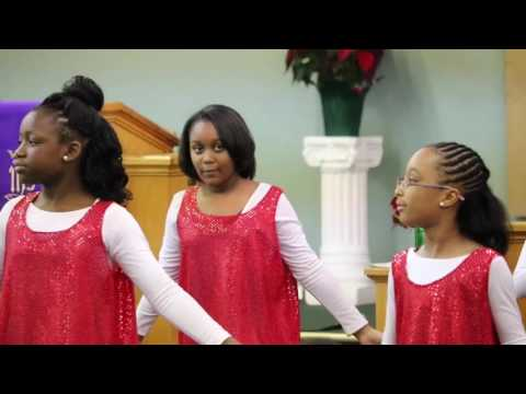 Christmas Celebration | Praise Dancers | Better Life Church