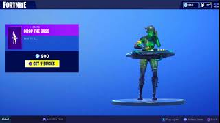 fortnite new drop the bass ali a meme ear-rape (bass boosted)
