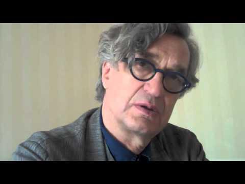 Wim Wenders talks PINA - Interview Part 1