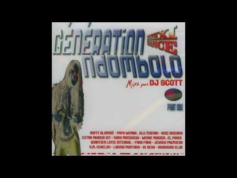 Génération Ndombolo - Vol.1