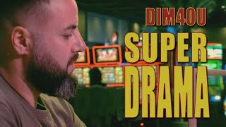 Dim4ou - Super Drama (Official Video)