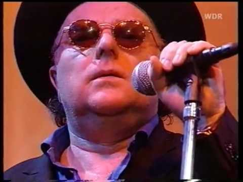 Van Morrison - Candy Dulfer Live Summertime in England @ Rockpalast