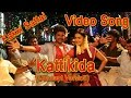 Kakki Sattai Kattikida Video Song Concept Version Arun Pictures Full HD