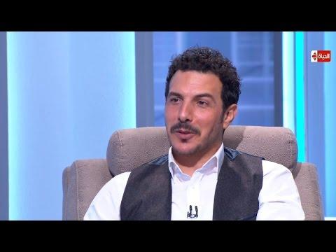 فحص شامل - أغرب وظائف عمل بها باسل خياط قبل الشهرة و التمثيل !!
