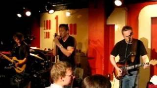 Eppu Normaali Lontoo Ripa rapa 11.3.2009