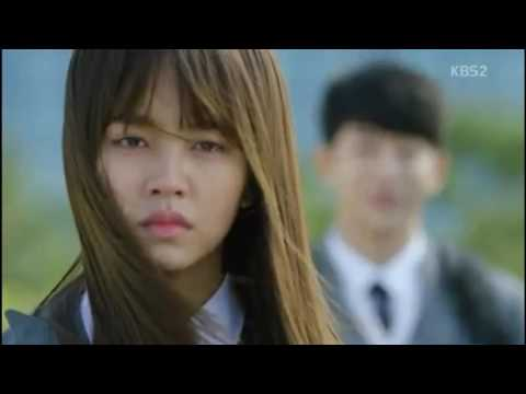 [MV] Yoon Mi Rae (윤미래 - Listen To What I Have To Say [Who Are You  School 2015] OST Part 3