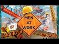 Men At Work (Pretzel Games) Unboxing
