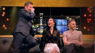 The Jonathan Ross Show Launch promo - ITV
