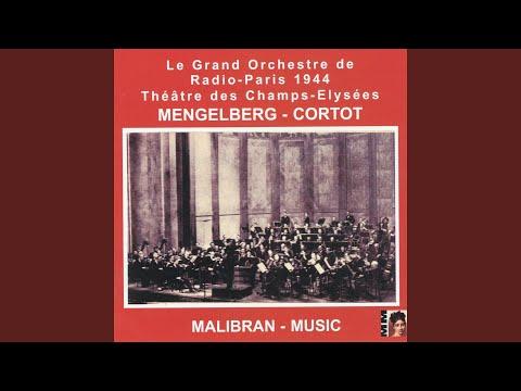 Symphonie pathétique : Allegro con grazia