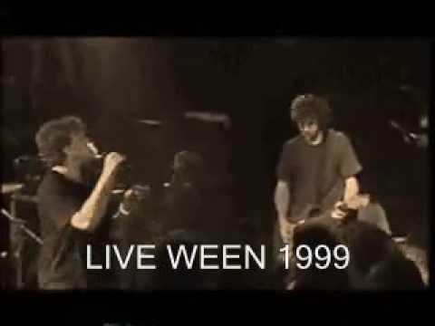 Live Ween ~ Pandy Fackler ~1999 mp3