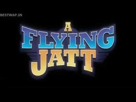 A Flying Jatt 2016 Trailer Hd   Tiger Shroff   Jacqueline - Bestwap Exclusive