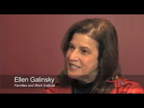 Fred Forward Minute - Ellen Galinsky