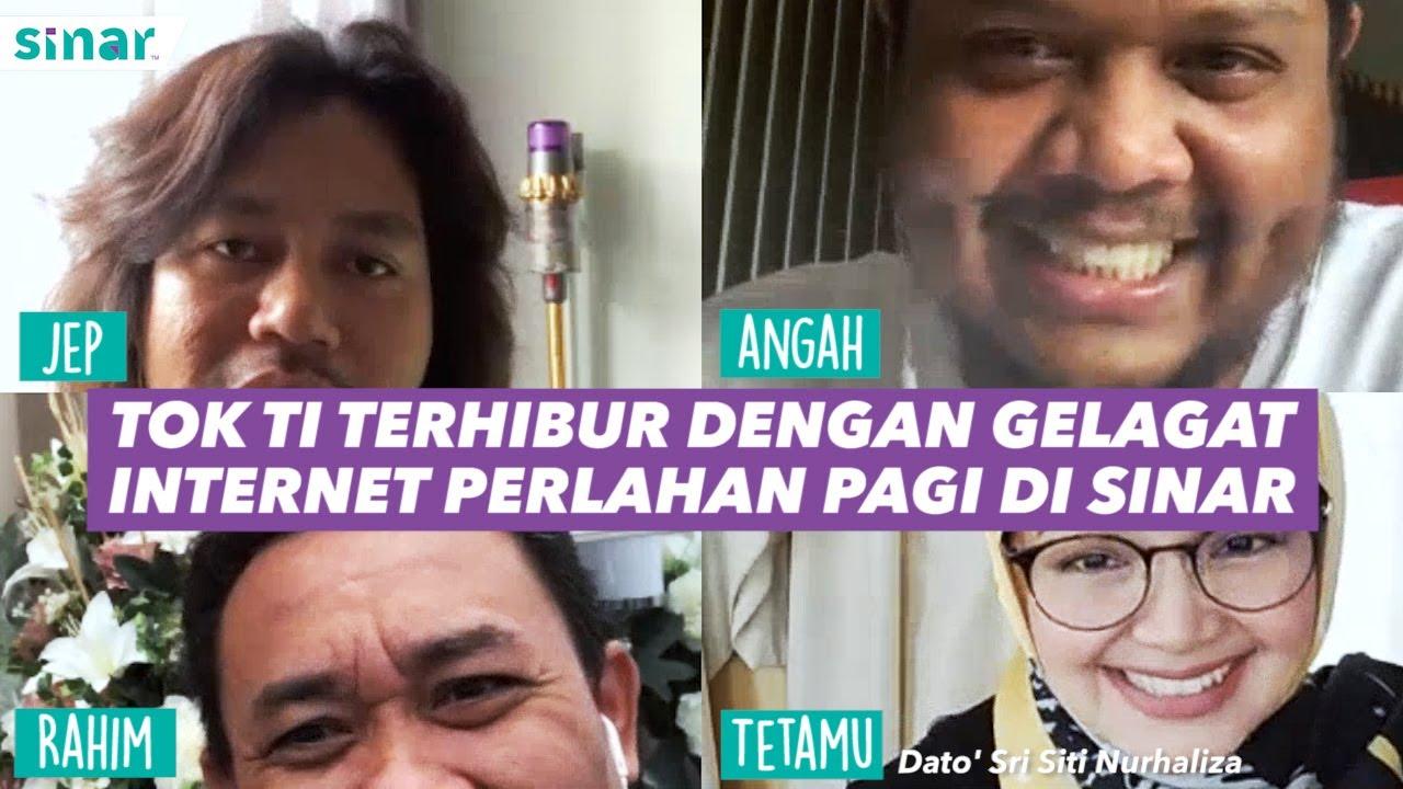 Download Pagi Di SINAR bersama Dato' Sri Siti Nurhaliza