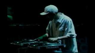 DJ Craze (USA)  - DMC World Champion 2000 -- Winning Set
