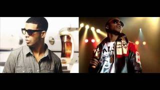 Drake ft Lupe Fiasco - Say  Something [New]  [Exclusive w Download]