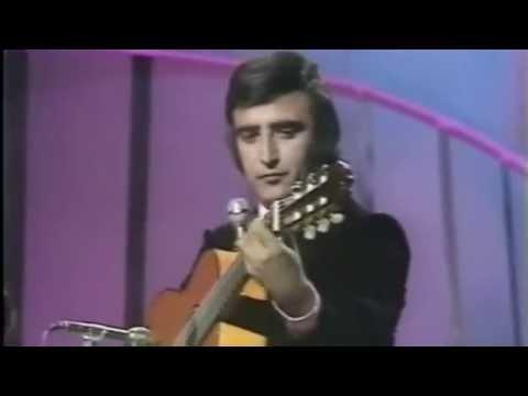 """Canta y sé feliz: """"PERET"""" Eurovisión 1974"""