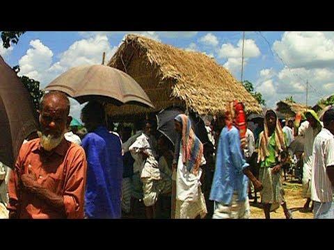 TRAVEL BADARGANJ MARKET AT RANGPUR IN BANGLADESH │ বদরগঞ্জ হাট, রংপুর