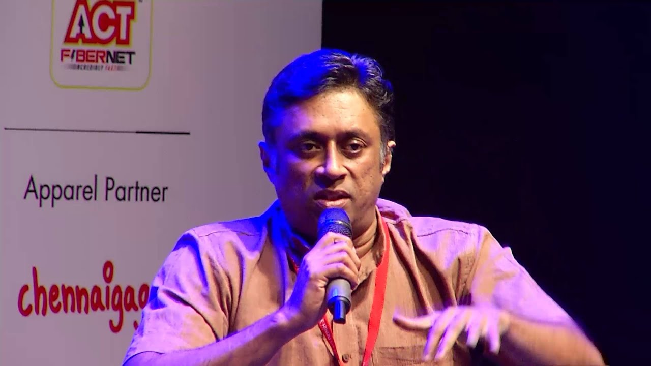 Sing my song - Sanjay Subrahmanyan with Nirmala Lakshman
