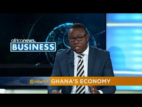 Ghana's economic challenges and the way forward[Business on TMC]