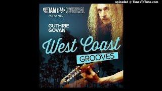 Guthrie Govan - Hollywood Woman