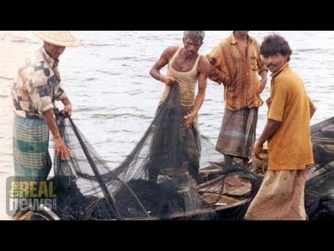 Global Warming Reducing Fisheries and Destroying Livelihoods