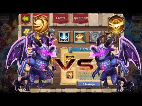 Skeletica | 8 Survival | VS | 8 Sacred Light | Castle Clash