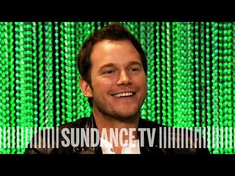 Parks & Recreation | Chris Pratt & Aubrey Plaza's TV Marriage | BEHIND THE STORY