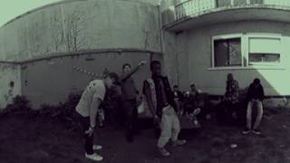 PANAMA BENDE - 360 FREESTYLE
