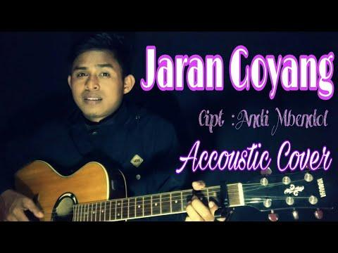 Jaran Goyang - Cipt.Andi Mbendol accoustic cover