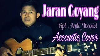 Video Jaran Goyang - Cipt.Andi Mbendol accoustic cover download MP3, 3GP, MP4, WEBM, AVI, FLV April 2018