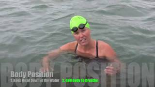 Breathing Skills For Open Water Swimming