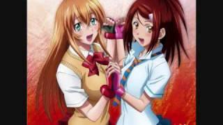 Ikkitousen Xtreme Xecutor ED Full-Endless Soul~Owari Naki Senshi~