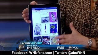 Smart Phone Apps for Black Friday 2011