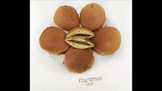 Оладьи с начинкой: рецепт от Foodman.club