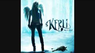 Kerli Walking on air male version