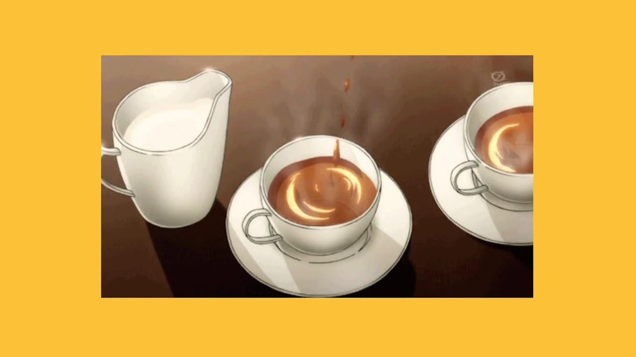 Coffee ☕️ - beabadoobee(lyrics) - YouTube
