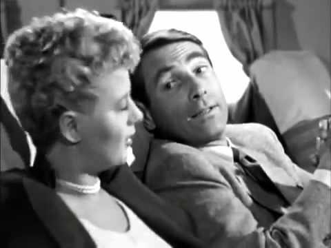 Phone Call From A Stranger  Full Movie Bette Davis