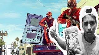 GTA 5 para Playstation 2 ?