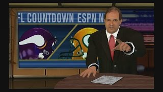ESPN NFL 2K5 PACKERS VS VIKINGS