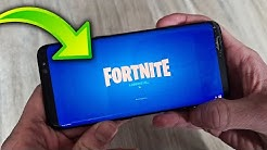 How to Download Fortnite on Android! (2020)