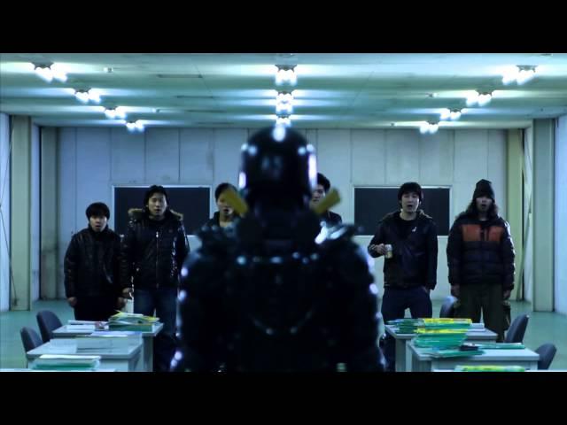 映画『拳銃と目玉焼』予告編
