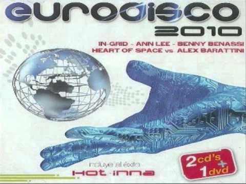 Dj Miller - Like You(EURODISCO 2010)(Bonus track)