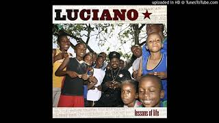 TAKE A SIP - LUCIANO