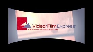 Video/Film Express logo (200?)
