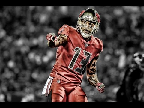 Mike Evans 2016-2017 Highlights - Magic Mike