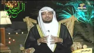 أبيات من قصيدة حسان بن ثابت ج1 للشيخ صالح المغامسي في برنامج المدائح النبويه 1 2
