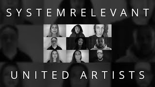 #systemrelevant #hörtihruns  Systemrelevant - Sarah Gad feat. United Artists
