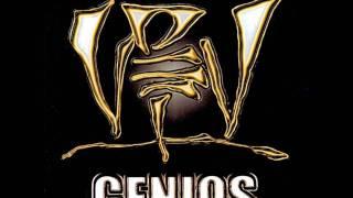 02 Máximo exponente - Genios - Doble V